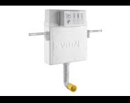 742-1720-02 - Standard Installation -Floor Standing Wc Pans