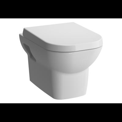 Retro Wall-Hung WC Pan, Rim-Ex