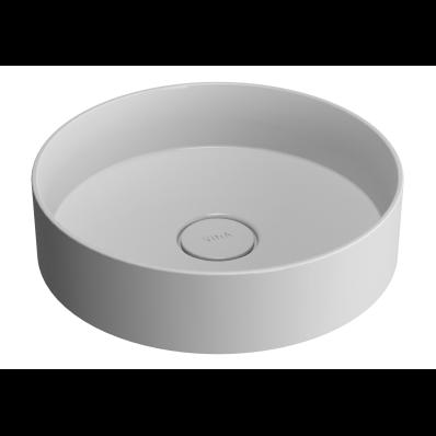 Memoria Round Countertop basin 40 cm