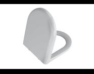 94-003-001 - Zentrum Klozet Kapağı Duroplast