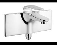 A40171EXP - Style X Bath/Shower Mixer