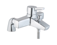 A40470VUK - Slope Bath/Shower Mixer