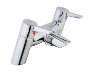 A40473VUK - Slope Deck Mounted Bath Filler