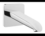 A40647EXP - T4 Bath Spout