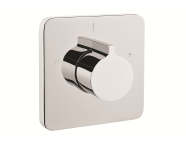 A40696EXP - T4 Built-in 3 Way Diverter (Exposed Part)