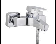 A40778EXP - Q-Line Bath/Shower Mixer