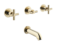 A4083123 - Juno Ankastre Banyo Bataryası (Sıva Üstü Grubu)