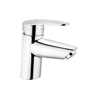 Dynamic S Basin Mixer
