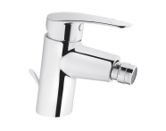 A40952VUK - Dynamic S Bidet Mixer with Pop-Up Waste