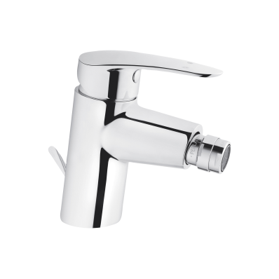 Dynamic S Bidet Mixer with Pop-Up Waste