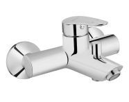 A40953EXP - Dynamic S Bath/Shower Mixer