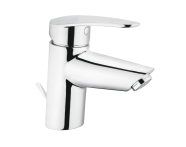 A40962EXP - Dynamic S Basin Mixer (with Pop-Up)