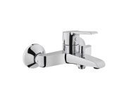 A41070EXP - Axe S Bath/Shower Mixer