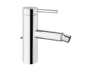 A41263VUK - Pure Bidet Mixer with Pop-Up Waste