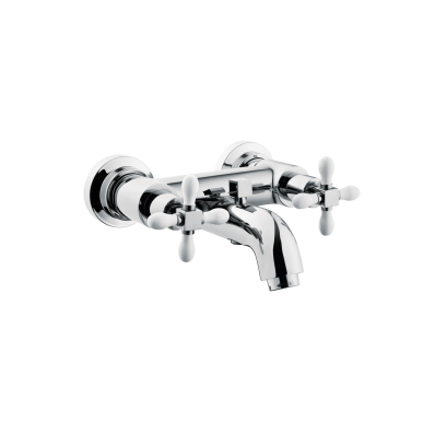 Juno Classic Bath/Shower Mixer