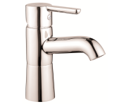 A41752VUK - Matrix Basin Mixer with Pop-Up Waste