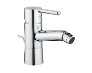 A41761VUK - Matrix Bidet Mixer with Pop-Up Waste