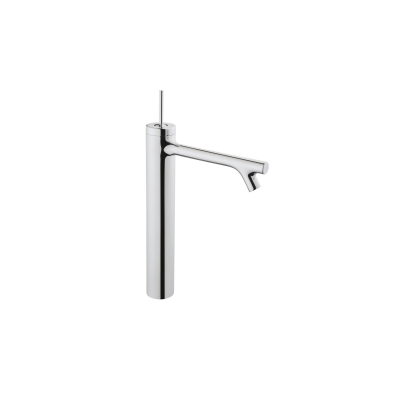 Istanbul Tall Joystick Basin Mixer, Chrome