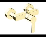 A4193823 - Flo S Duş Bataryası , Altın