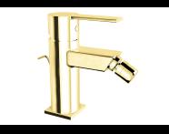 A4194323 - Flo S Bide Bataryası  (Sifon Kumandalı), Altın