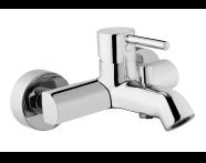 A41994EXP - Minimax S Bath/Shower Mixer
