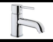 A42111VUK - Minimax S Mono Bath Filler