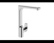A42118EXP - Z-Line Sink Mixer