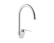 A42125EXP - Dynamic S Sink Mixer