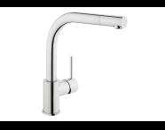 A42136EXP - Pure Sink Mixer