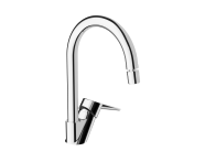 A42148EXP - Solid S Sink Mixer