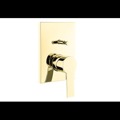Flo S Ankastre Banyo Bataryası  (Sıva Üstü Grubu), Altın