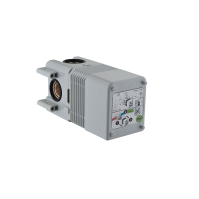 Minibox Ankastre Duş Bataryası (Sıva Altı Grubu)