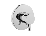 A42229EXP - Nest Trendy Built-in Bath/Shower Mixer (Exposed Part)