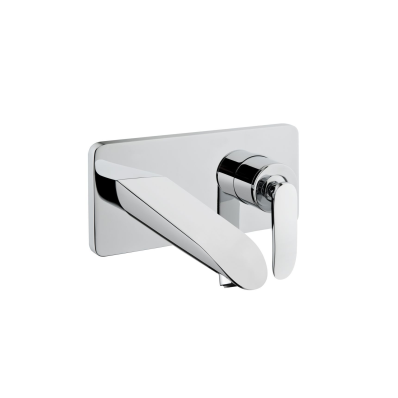 T4 Built-in Basin Mixer (Exposed Part)