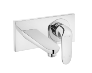 A42238EXP - Style X Built-in Basin Mixer (Exposed Part)