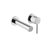 A42239VUK - Pure Built-in Basin Mixer, Single Lever (Exposed Part)