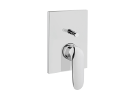 A42279EXP - Style X Built-In Bath/Shower Mixer (Exposed Part)
