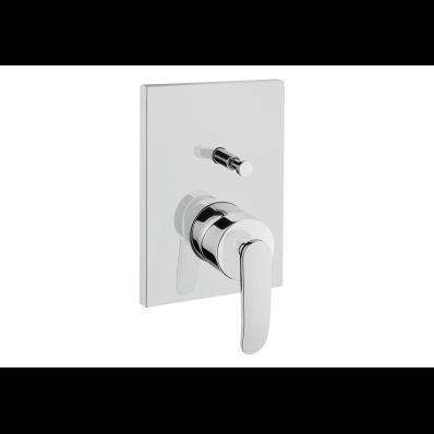 T4 Ankastre Banyo Bataryası  (Sıva Üstü Grubu)