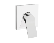 A42283EXP - Memoria Built-in Shower mixer (Single Handle)