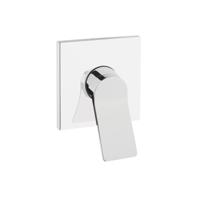 Memoria Built-in Shower mixer (Single Handle)