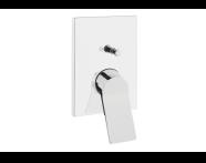 A42284 - Memoria Ankastre Banyo Bataryası (Sıva Üstü Grubu)