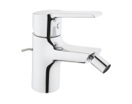 A42306EXP - Axe S Bidet Mixer (with Pop-Up)