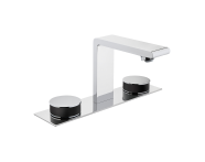 A4231558EXP - Memoria Basin Mixer (For 3-Hole Basins)
