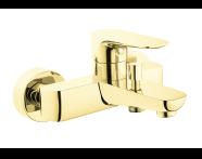 A4232423EXP - X-Line Bath/Shower Mixer
