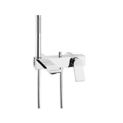 Memoria Banyo Bataryası (El Duşlu)