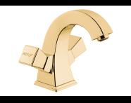 A4233723VUK - Elegance Basin mixer, 2-handle, 1TH