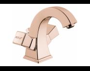 A4233826 - Elegance Lavabo Bataryası  (Sifon Kumandalı)