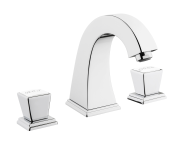 A42339EXP - Elegance Basin Mixer (For 3-Hole Basins)