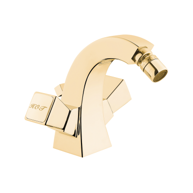 Elegance Bidet Mixer (with Pop-Up)