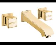 A4234123 - Elegance Ankastre Lavabo Bataryası
